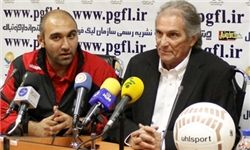 درگیری ژوزه با یک خبرنگار در انزلی