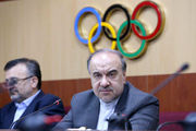وزیر ورزش: بسکتبال جزو الویتهای وزارتخانه در المپیک است