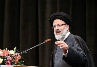 رئیسی: فقر و فساد زیبنده نظام اسلامی نیست