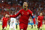 پیشرفت خیرهکننده فوق ستاره در بازیهای اخیر تیم ملی پرتغال!