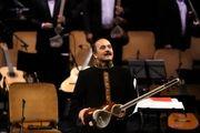 حضور نوازنده و آهنگساز مطرح ایرانی با 4 خواننده دراروپا