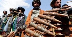 طالبان در سوریه پایگاه تأسیس میکند