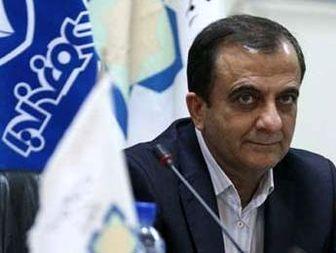 آمادگی ایران خودرو برای تولید محصولات با استاندارد یورو5