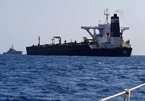 نفتکش ایرانی پس از کش و قوسهای فراوان بالاخره آزاد شد