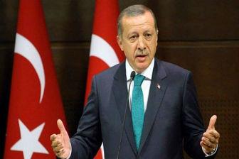 اردوغان: ایران و روسیه مقصرند!