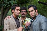 نمایش اولین فیلم سهبعدی سینمای ایران در تلویزیون با بازی نیما شاهرخ شاهی و پوریا پورسرخ