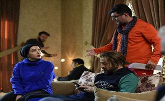 """از چادر پوشیدن """"میترا حجار"""" تا لباسهای عجیب """"احمد مهرانفر"""" /تصاویر"""