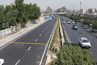 هوای تهران در 19 دی در شرایط سالم