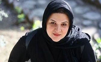 عکس عاشقانه زوج دوست داشتنی سینمای ایران!