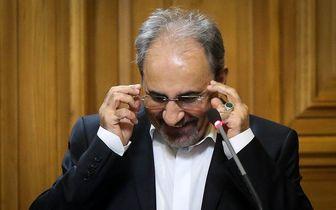 بازگشت شهردار بیمار به کرسی شهرداری تهران/ منفعت گرایی به جای حفظ منافع مردم؟