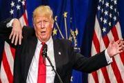 سیاست ترامپ سادهلوحانه است مردم ایران، ضد آمریکایی هستند
