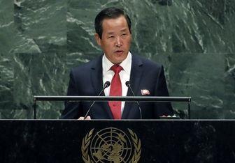 کره شمالی به آمریکا و اروپا هشدار داد