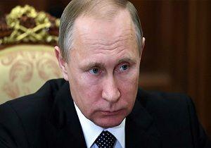 پوتین به کشورهای مشترکالمنافع هشدار داد