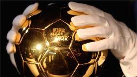 نامزدهای توپ طلای ۲۰۱۳مشخص شد