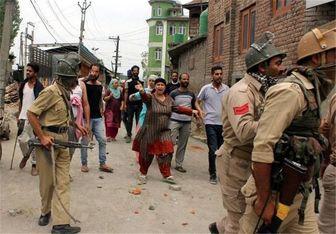 15 زخمی درحمله تروریستی به شهر «سرینگر» کشمیر