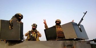 وارادت سلاح از روسیه، حق قانونی عراق است