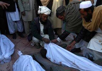 آمریکا مسئول کشته شدن غیرنظامیان در «خواجه عمری» است