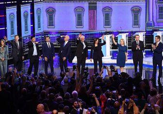 پیشتازی دموکراتها در انتخابات ۲۰۲۰ کنگره آمریکا