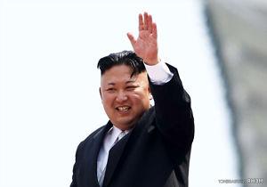 استقبال کیم جونگ اون از نتایج سفر هیئت کره شمالی به کره جنوبی