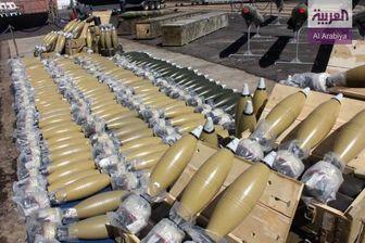 کشف دوباره تسلیحات اسرائیلی در جنوب سوریه
