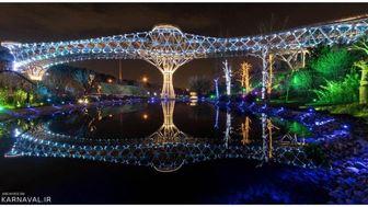 پیشنهادهای جذاب برای تفریح در تهران