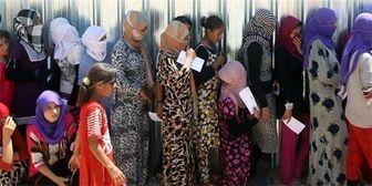 بازگشت 850 پناهجوی سوری از لبنان