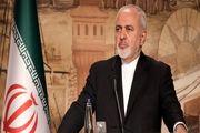 ظریف:آنچه برای ما اهمیت دارد اجرای تعهدات اروپا در برجام است