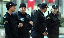 دستگریری دو سرکرده تروریستها در تونس