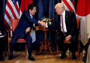 واکنش ژاپن به انتشار سند راهبرد هستهای ترامپ