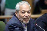 با شکایت قالیباف، میرلوحی عضو شورای شهر تهران محکوم شد