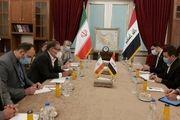 از دولت عراق برای پیگیری ترور شهید سلیمانی انتظار بیشتری داریم