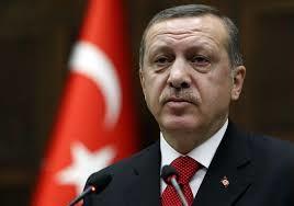 اردوغان حشدالشعبی را گروه تروریستی خواند