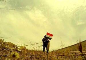 کل جنوب استان حلب آزاد شد