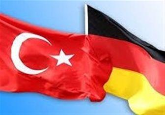 ترکیه به رسانههای آلمان هم حمله کرد
