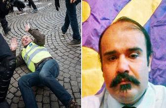 پاریس خواستار توضیح ایران درباره مرگ یک زندانی شد!
