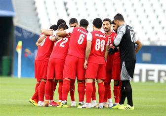 پخش آنلاین بازی پرسپولیس و النصر عربستان