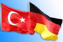 سفر وزیر آلمانی به ترکیه