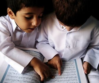 بهترین راه برای جذب فرزندان به دین؟
