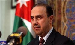 اهانت سخنگوی دولت اردن به مسئولان ایران