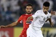 نسخه کارشناس قطری به السد برای پیروزی مقابل پرسپولیس