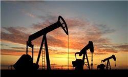 ادامه کاهش قیمت نفت در بازار