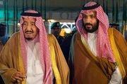 عبور پادشاه و ولیعهد سعودی از همه خطوط قرمز