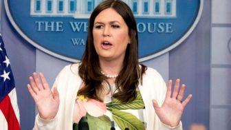 کاخ سفید: ایران مسئول هرگونه حمله به آمریکا در عراق است