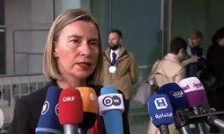 اتحادیه اروپا شورای نظامی انتقالی سودان را به رسمیت نمیشناسد