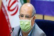 علت غیبت زالی در جلسه شورای شهر تهران برای ارائه گزارش حادثه سینا مهر