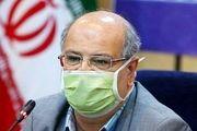 افزایش نگران کننده مبتلایان و بستریشدگان کرونایی در تهران