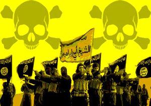حمله داعش با 12 راکت شیمیایی به نیروهای پیشمرگه