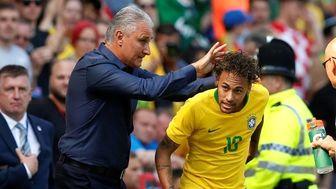 سرمربی تیم ملی برزیل جدیدترین گزینه جانشینی زیدان