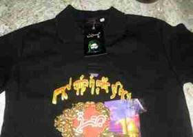ما مخالف امام حسین و کربلا نیستیم اما برای ما تی شرت تبلیغی نفرستید