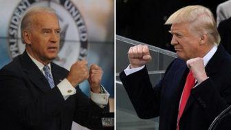 ترامپ بایدن را به رقابت تست هوش فراخواند